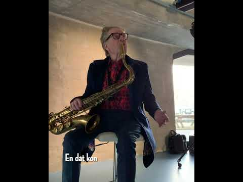 A Fish Named Fred Interview Hans Dulfer