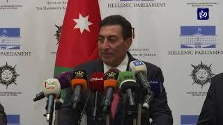 الطراونة: الأردن لن يجبر اللاجئين السوريين على العودة إلى بلادهم (15-4-2019)