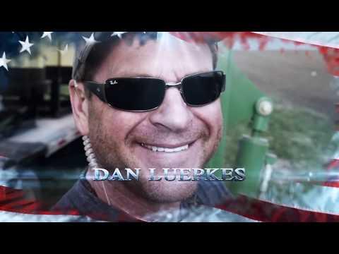 Corn Wars - Episode 2 - Indiana Flood & 2017 Corn Planting
