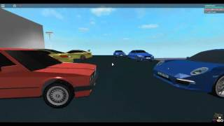 My Trailer/ BMW of Otherlands Tour Roblox