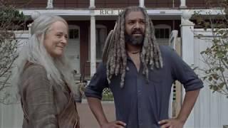 The Walking Dead   9. Sezon 6. Bölüm Kritiği