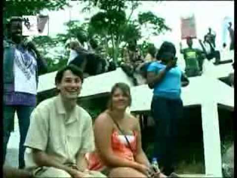 Inside Out. TV  Trailer, Ghana