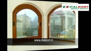 SERRAMENTI ITALPORT(ITALPORT DI MILANO : DA NOI TROVERETE SERRAMENTI DI DIVERSI MATERIALI, DI MASSIMA QUALITA' IN CLASSE