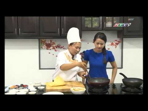 Món chay_ Khéo Tay Hay Làm HTV7