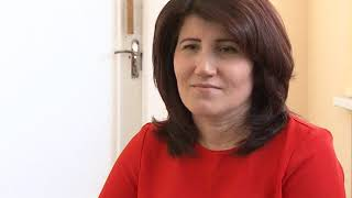 КНВ на чеченском языке  15 11 2017 г