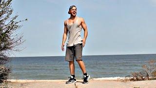 Даю Уроки Позирования На Пляже | RD 25