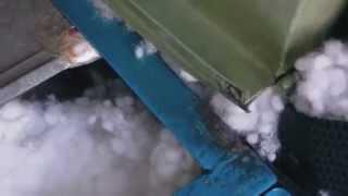 видео Утеплитель Hollowfiber®