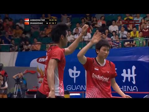 LILIYANA NATSIR & TONTOWI AHMAD- World Champions to Olympic Gold Medalists