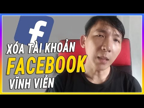 cách xóa tài khoản facebook khi bị hack - Cách xóa tài khoản Facebook vĩnh viễn trên điện thoại | Mê thủ thuật