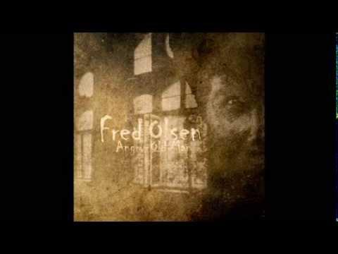 Fred Olsen - Flag Down
