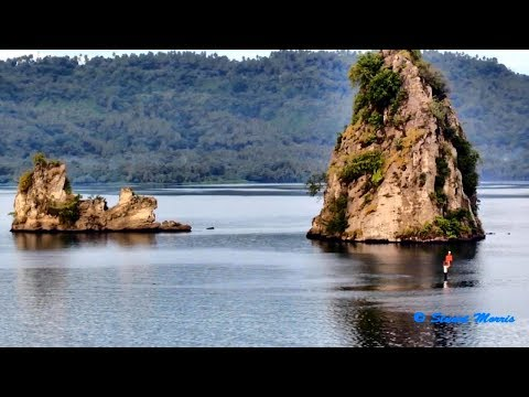 Rabaul: a major