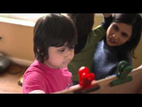 HLH Treatment at Cincinnati Children's - Maya's story short version