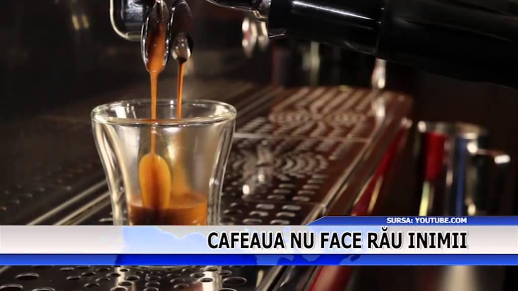 Cafeaua face rau