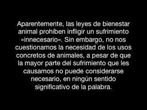 Animales como Propiedad - Gary L. Francione