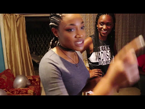 House Party! | Jamaica Vlog #40