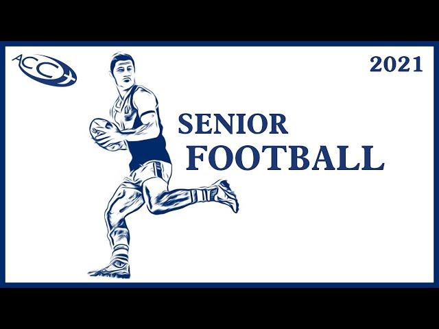 ACC Senior Football 2021