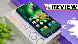 Redmi K30 Review - Pros, Cons & Everything Else!