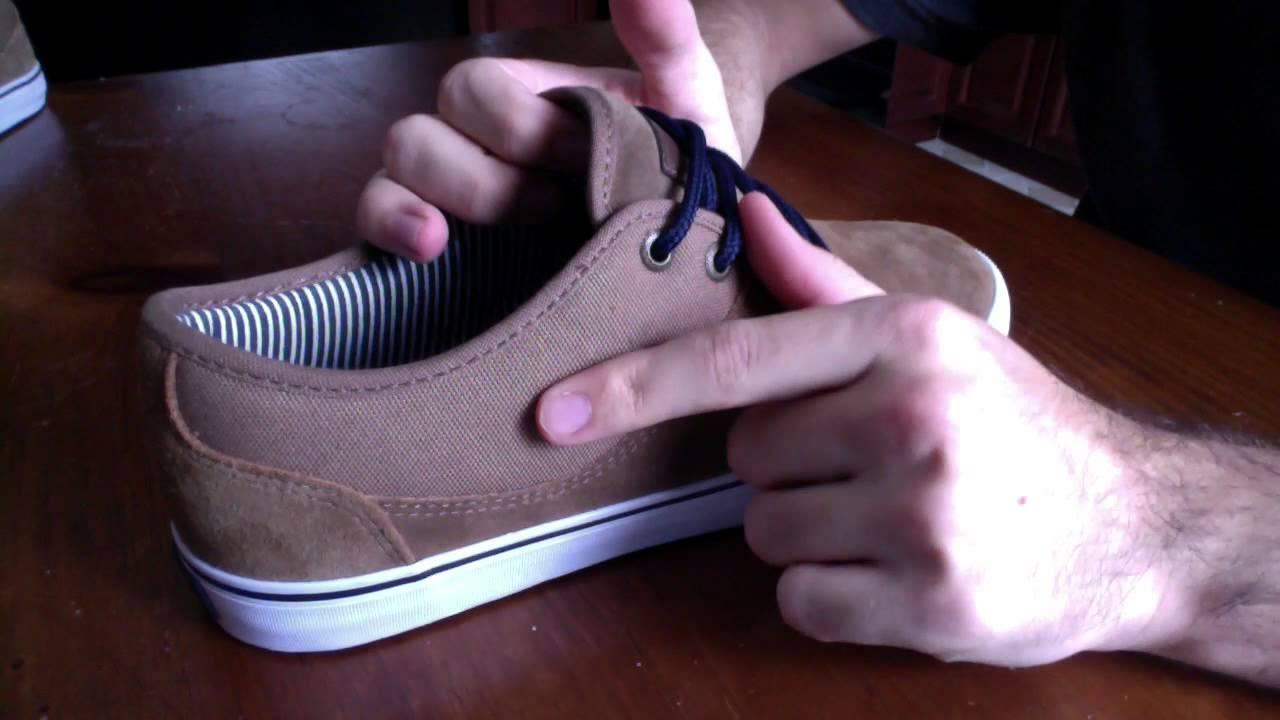 Globe Mahalo shoe REVIEW - YouTube