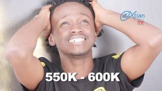 Top 5 Most Paid Kenyan Artists | Top 5 Thursday #XtianDelaTV EP 5