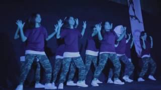 OPENING DANCE PANGGUNG INDONESIA 2045
