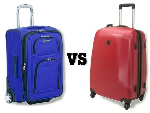 Best Lightweight Luggages! -- Travel Tip
