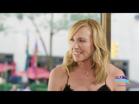 Talk Stoop Featuring Toni Collette