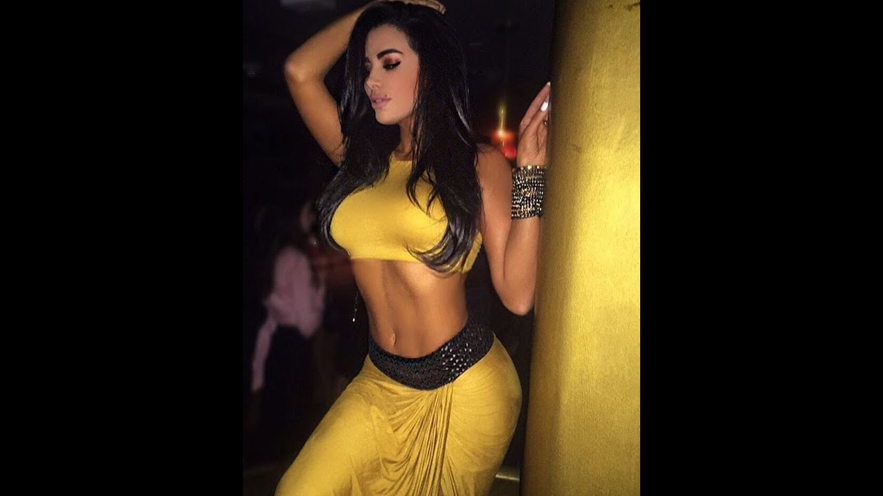 Nayer The latest Sexiest instagram pics and videos 2016 ...