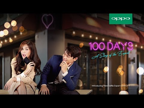 [TRAILER] OPPO F7 | 100 Days : A Story of The Expert