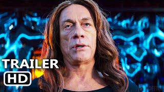 THE LAST MERCENARY Trailer (2021) Jean-Claude Van Damme