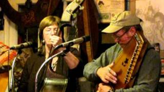 "LIVE FROM THE COOK SHACK - DALE JETT & HELLO STRANGER - ""No Depression In Heaven"""