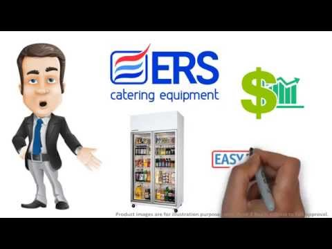 ERS Catering Equipment | Catering Supplies | Brisbane | Queensland