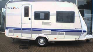 Caravan te koop: HOBBY DE LUXE EASY 400 MOVER
