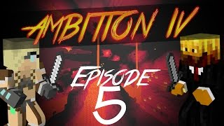 ambition uhc s4 e5 never gonna let you down