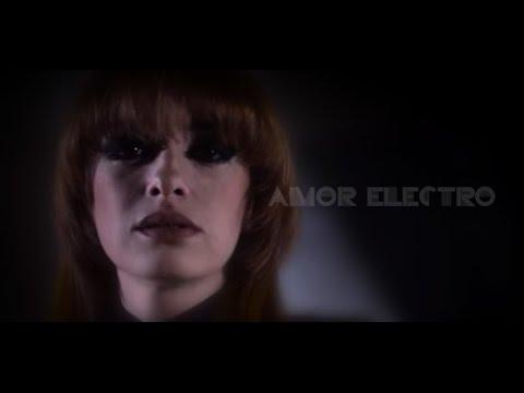Amor Electro feat Pité - SEI (VídeoClipe Oficial)