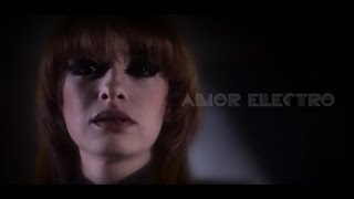 Gambar cover Amor Electro feat Pité | SEI [Official Video]