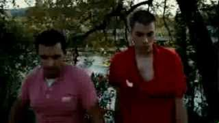 Čefurji raus! - trailer 15 sek