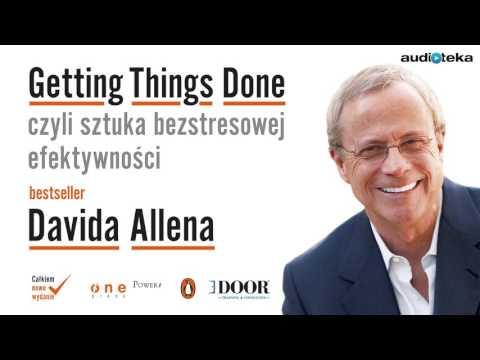 Słuchaj za darmo - Getting Things Done. Wydanie II | audiobook