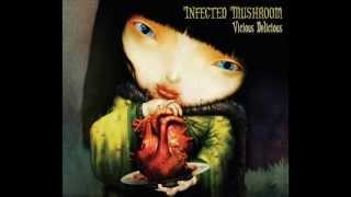 Repeat youtube video Infected Mushroom - Vicious Delicious Full album