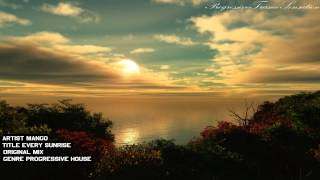 Mango - Every Sunrise (Original Mix) [1080p]