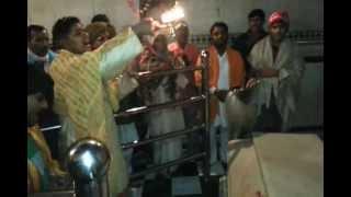 Gogaji ki Aarti at Goga medi Rajasthan