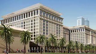 The Ritz-Carlton, Dubai International Financial Centre - Dubai Hotels, UAE