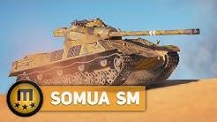 Meine Lieblings Premiums: Somua SM | #01