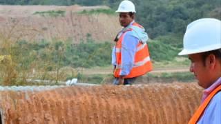 Efectos Ambientales de la Represa El Quimbo