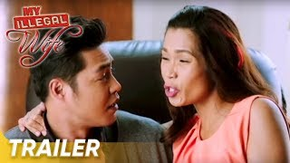 'My Illegal Wife' Trailer Zanjoe Version