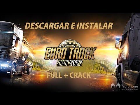 Euro truck simulator 2 1.22.2 (son sürüm) crack %100 oluyor-2016 | FunnyDog.TV