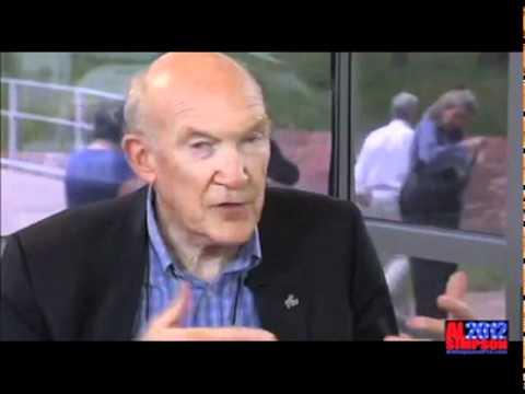 Alan SImpson on Taxes
