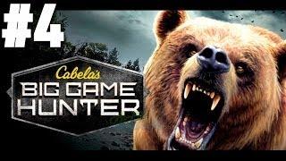 Cabelas Big Game Hunter Pro Hunts Part 4 Walkthrough (Xbox360 PS3 PC)