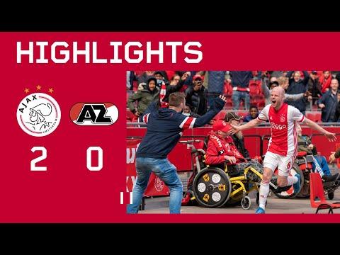 Highlights | Ajax