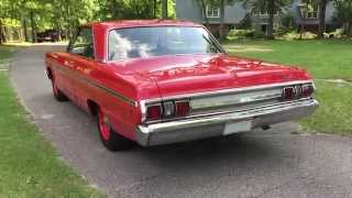 #1965 #plymouth #fury for sale 440 4-speed #southernhotrods 706-831-1899