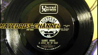 Garnet Mimms - A Little Bit Of Soap